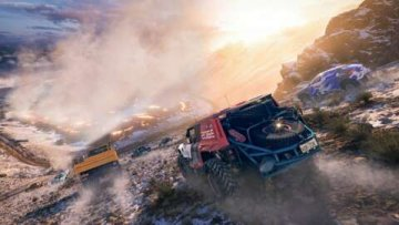 Forza Horizon 5 Is The Biggest And Most Diverse Game In Series History