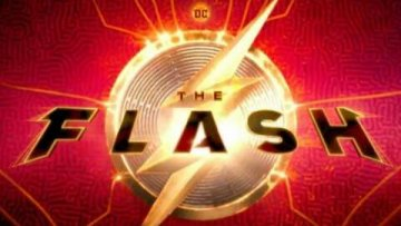 DC's The Flash Director Reveals New Logo